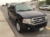 Ford Expedition XL 2014