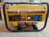 مولد كهرباء جديد لم يستخدم750 ريال