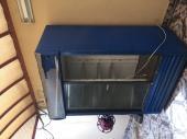 ثلاجة محلات وثلاجة طول وجهاز كاشير لمس