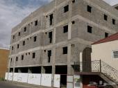 (فرصة استثمارية) عمارة عظم 14 شقة بخميس مشيط