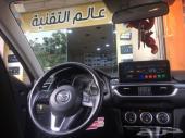 الان شاشه مازدا 6 13 انش مع ماوس اكتروني