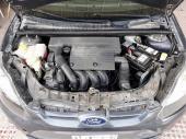 سيارة فورد فيجو موديل 2011