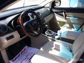 مازدا CX7 فل كامل 2010