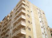 للبيع بشاطئ النخيل بالاسكندرية شقة 3 غرفة
