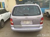 Hyundai Trajet 2004 للبيع