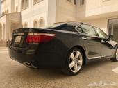 للبيع لكزس 460 فل سعودي  2009