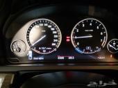 للبيع BMW موديل 2013 فئة 730I