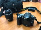 كامرا نيكون D90 Nikon