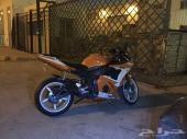 yamaha r6s (special edition) 2009