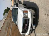جمس سييرا 2011 نظيف 8 سلندر بالدمام
