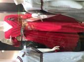 للبيع فستان نظام بلفور ماركة قدشي جديد
