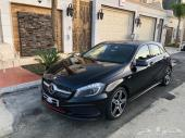Mercedes A250 نظيفة بسعر مغري