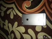 جوال ايفون 6 بلس اسود