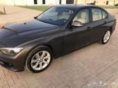 للبيع BMW320 موديل 2015 غاية النظافة