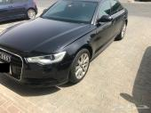 Audi A6 2013 2.0T