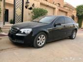 كابريس 2010 Ls V6 اسود