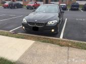 بي ام دبليو  وارد امريكا  528i BMW