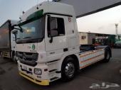 شاحنة اكترورس 2009 ميغا فل كامل 1841
