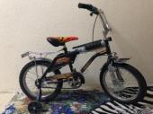 سيكل ( دراجه ) اطفال ف الجبيل