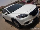 مازدا  CX9 نص فل للبيع