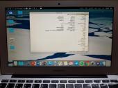 ماك بوك اير 11 انش للبيع macbook air 11