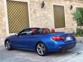 BMW 428 كت ام بور كشف 2016