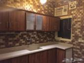 شقة بالمكيفات والمطبخ خصم خاص عالدفعة