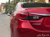 مازدا 6  2016 6 Mazda