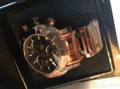 ساعة جيفنشي وكالة ( مع هدية مجانية )