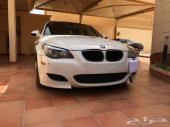 BMW M5 2009 نظيف جدا للبيع