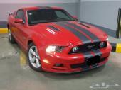 FORD MUSTANG  GT  2013 للبدل
