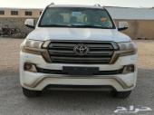 تويوتا لاندكروزر GXR3 ديزل 2018 سعودي
