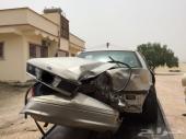 فورد 2011 سمني سعودي مصدوم