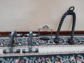 معدات وجهاز هوم جيم للبيع (مستعملة)
