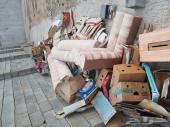 كراتين للبيع لإعادة التدوير