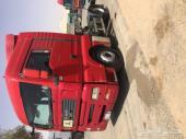 شاحنة مان 2008 نظيف