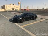 بورشه كايمن جي تي اس 2015 Porsche Cayman GTS