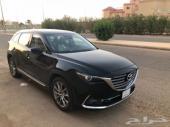 مازدا CX 9 فل كامل 2018