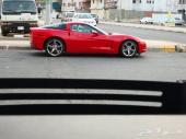 Chevrolet Corvette Ls3