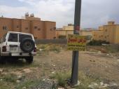 ارض سكنية موقع واطلاله مميزه بالمروج