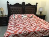 غرفة نوم جديده للبيع