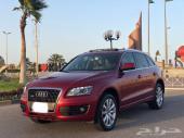 للبيع اودي Q5 2012
