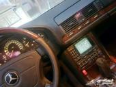 مرسيدس s600l v12 1998