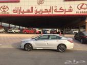 نيسان التيما 2018 نص فل سعودي SV