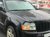 Jeep srt 2007