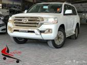 لاندكروز GXR 2- 2018 سعودى ديزل