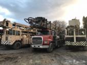 حفار ابار دريل تاك للبيع 40k