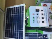 طقم طاقة شمسية ضمانه سنه