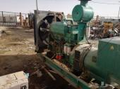 مكينة كومنز مولد كهرباء 500 KVA وارد العليان