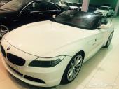BMW  Z4  للمتميزين